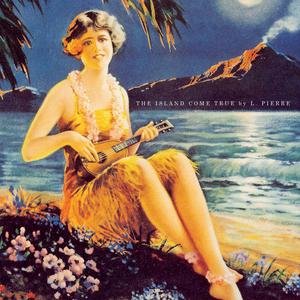 L PIERRE - The Island Come True