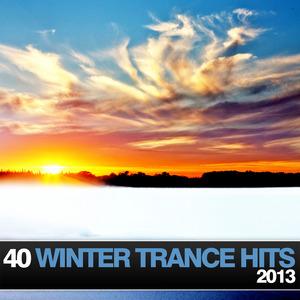 VARIOUS - 40 Winter Trance Hits 2013