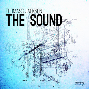 JACKSON, Thomass - The Sound (includes exclusive track)
