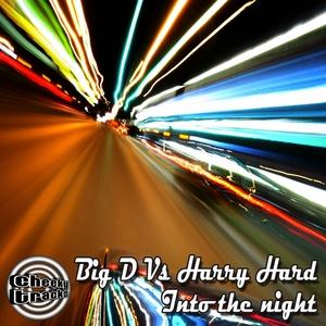 BIG D vs HARRY HARD - Into The Night