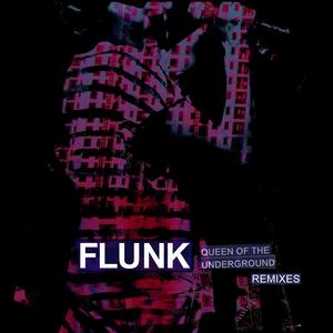 FLUNK - Queen Of The Underground Remixes