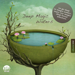 VARIOUS - Deep Magic Waters Vol 1
