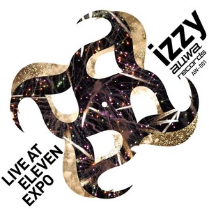 IZZY - Live At Eleven Expo EP