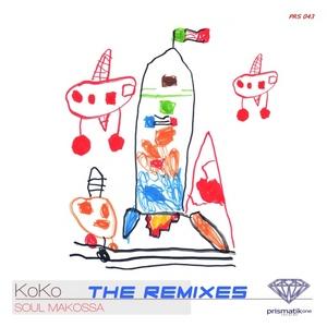 KOKO - Soul Makossa