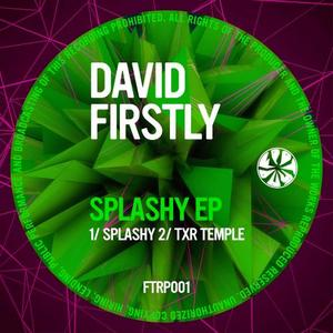 FIRSTLY, David - Splashy