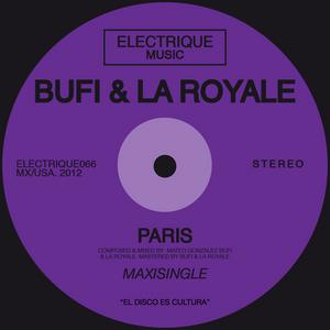 BUFI/LA ROYALE - Paris