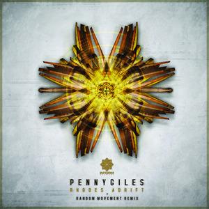PENNYGILES - Rhodes Adrift