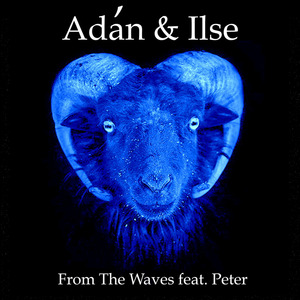 ADAN & ILSE feat PETER - From The Waves