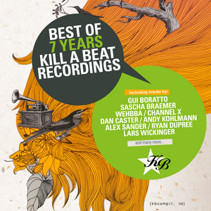 VARIOUS - Best Of 7 Years Kill A BeAt