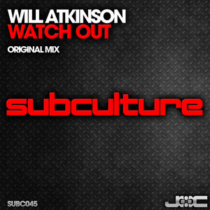 ATKINSON, Will - Watch Out