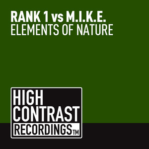 RANK 1 vs MIKE - Elements Of Nature