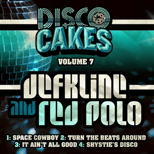 DEFKLINE/RED POLO - Disco Cakes Vol 7