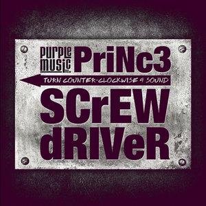 PRINCE - Screwdriver
