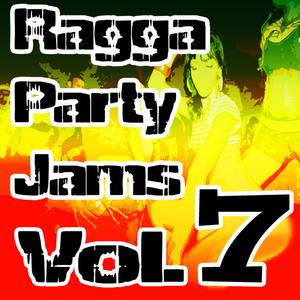 F BLOCK/WOOD N SOO/SUBTIFUGE/DJ TZINAS - Ragga Party Jams Vol 7