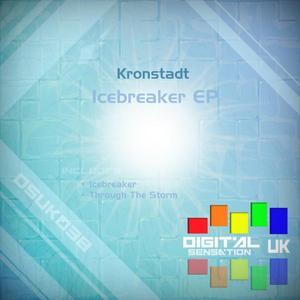 KRONSTADT - Icebreaker EP