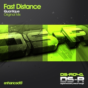 FAST DISTANCE - Quantique