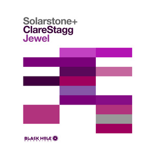 SOLARSTONE/CLARE STAGG - Jewel