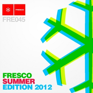 VARIOUS - Fresco Summer Edition 2012