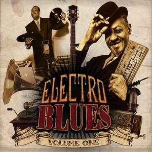VARIOUS - Electro Blues Vol 1