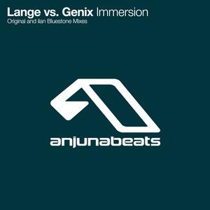 LANGE vs GENIX - Immersion
