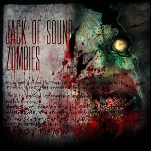 JACK OF SOUND - Zombies