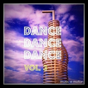 PAT DEVILLE - Dance Dance Dance Volume 3