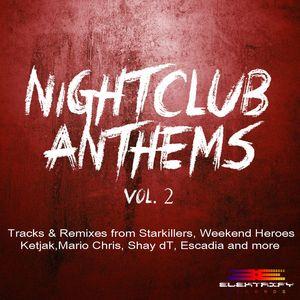 VARIOUS - Nightclub Anthems Vol 2