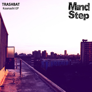 TRASHBAT - Koanashi EP