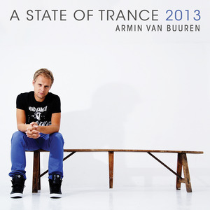 VARIOUS - A State Of Trance 2013