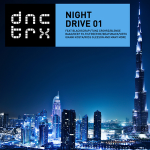 VARIOUS - Nightdrive