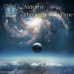 AIRFORM - Through The Time EP