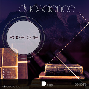 DUOSCIENCE - Page One EP
