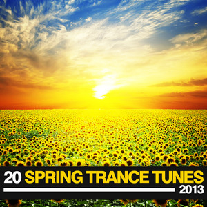 VARIOUS - 20 Spring Trance Tunes 2013