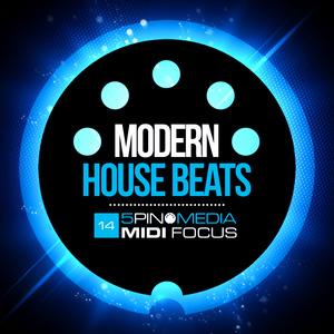 5PIN MEDIA - MIDI Focus: Modern House Beats (Sample Pack WAV/MIDI)