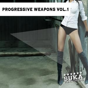 VARIOUS - Progressive Weapons Vol 1