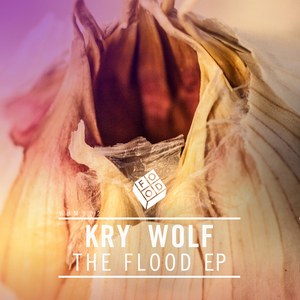 KRY WOLF - The Flood