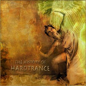 VARIOUS - The History Of Hardtrance