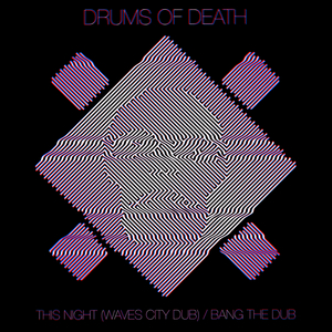 DRUMS OF DEATH - This Night