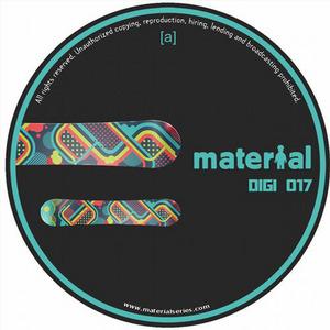 DJ CHUS/DJ KOUTAROU A - What You Say