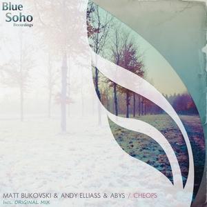 BUKOVSKI, Matt/ANDY ELLIASS/ABYS - Cheops