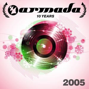 VARIOUS - 10 Years Armada: 2005