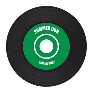 DUB INVADER - Summer Dub EP