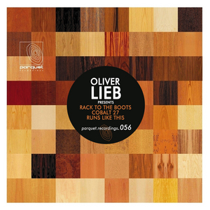 LIEB, Oliver - Rack To The Boots