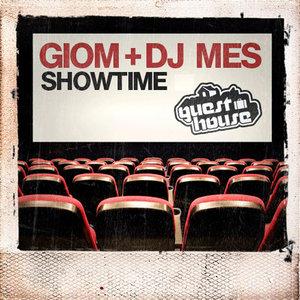 GIOM/DJ MES - Showtime