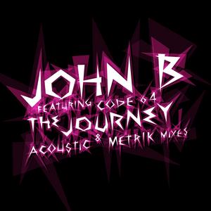 JOHN B feat CODE 64 - The Journey