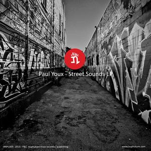 YOUX, Paul - Street Sounds EP