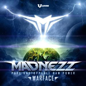 WARFACE - Madnezz