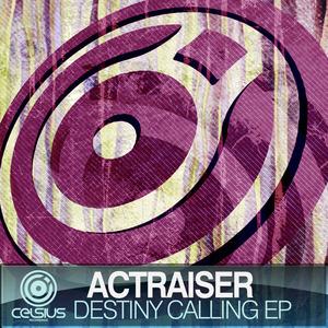 ACTRAISER - Destiny Calling EP