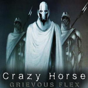 CURE/CRAZY HORSE/A2B - Grievous Flex EP