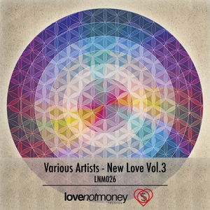 VARIOUS - New Love Volume 3